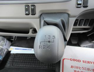 三菱 バン 小型  TPG-FEB50 11枚目