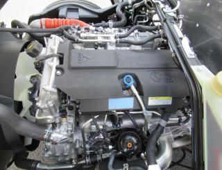 三菱 バン 小型  TPG-FEB50 38枚目