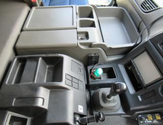 いすゞ ダンプ 大型 平成27年12月 QKG-CXZ77AT 9枚目