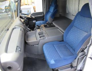 いすゞ ダンプ 大型 平成27年12月 QKG-CXZ77AT 13枚目