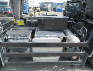 いすゞ ダンプ 大型 平成27年12月 QKG-CXZ77AT 22枚目