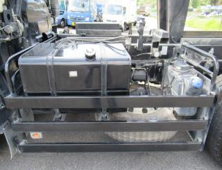 いすゞ ダンプ 大型 平成27年12月 QKG-CXZ77AT 25枚目