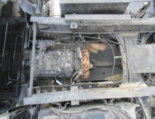 いすゞ ダンプ 大型 平成27年12月 QKG-CXZ77AT 26枚目