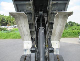 いすゞ ダンプ 大型 平成27年12月 QKG-CXZ77AT 28枚目