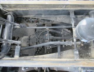 いすゞ ダンプ 大型 平成27年12月 QKG-CXZ77AT 34枚目
