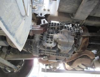 いすゞ ダンプ 大型 平成27年12月 QKG-CXZ77AT 40枚目