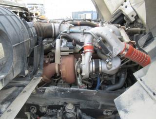 いすゞ ダンプ 大型 平成27年12月 QKG-CXZ77AT 44枚目