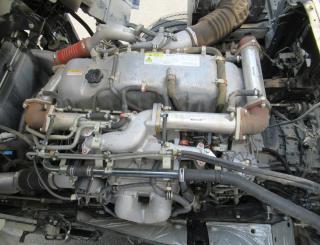 いすゞ ダンプ 大型 平成27年12月 QKG-CXZ77AT 45枚目